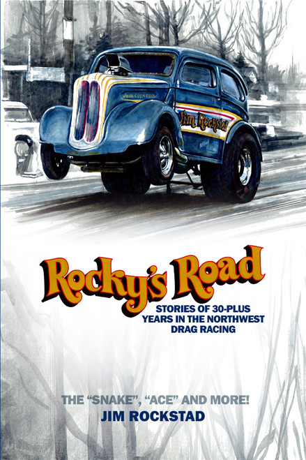 Rocky's Road