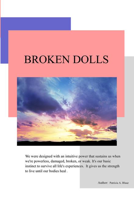 Broken Dolls - eBook