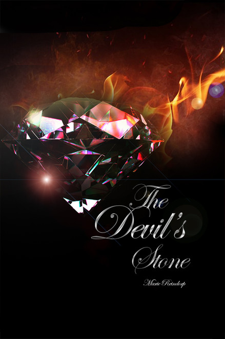 The Devil's Stone - eBook