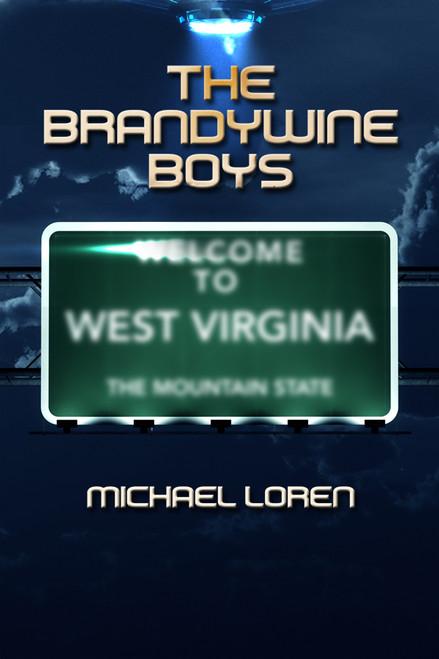 The Brandywine Boys - eBook