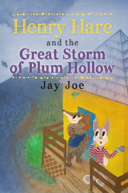 Henry Hare and the Great Storm of Plum Hollow