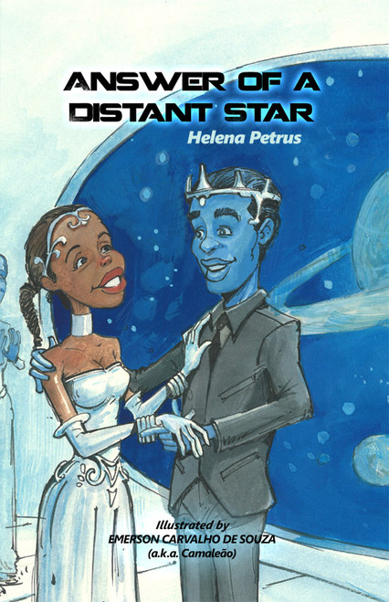 Answer of a Distant Star - eBook