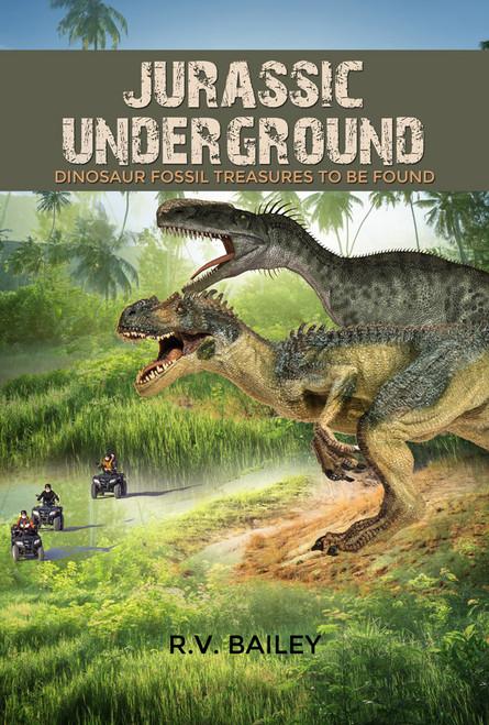 Jurassic Underground