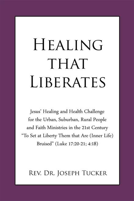 Healing that Liberates - eBook