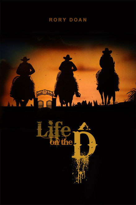Life on the D^ - eBook