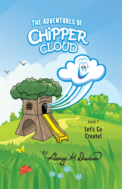 The Adventures of Chipper Cloud