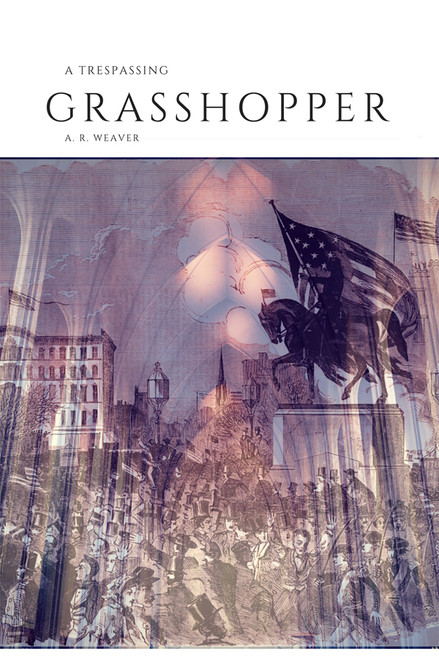 A Trespassing Grasshopper