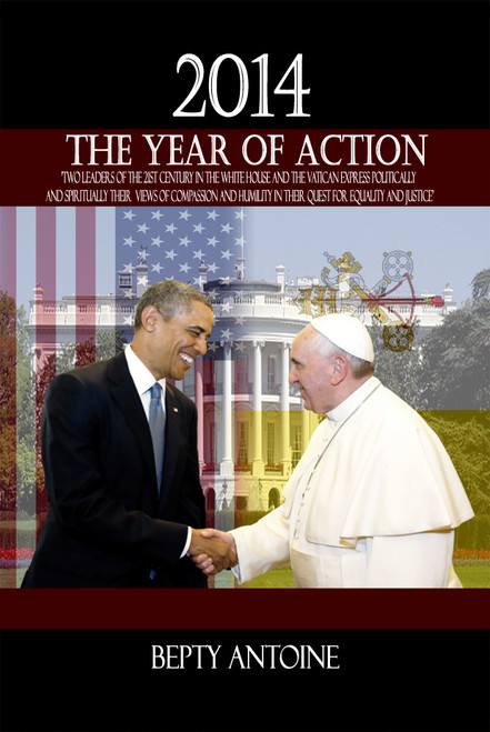 2014: The Year of Action - eBook
