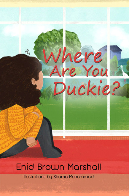 Where Are You Duckie? - eBook