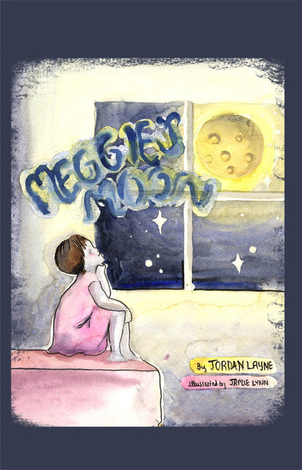 Meggie's Moon - eBook