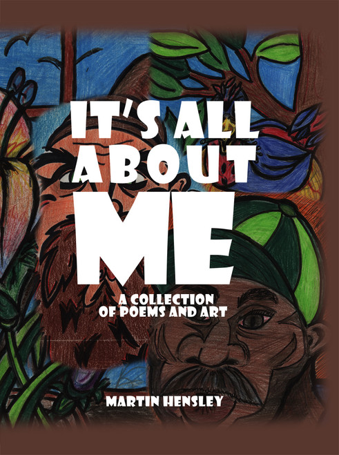 It's All About Me - eBook
