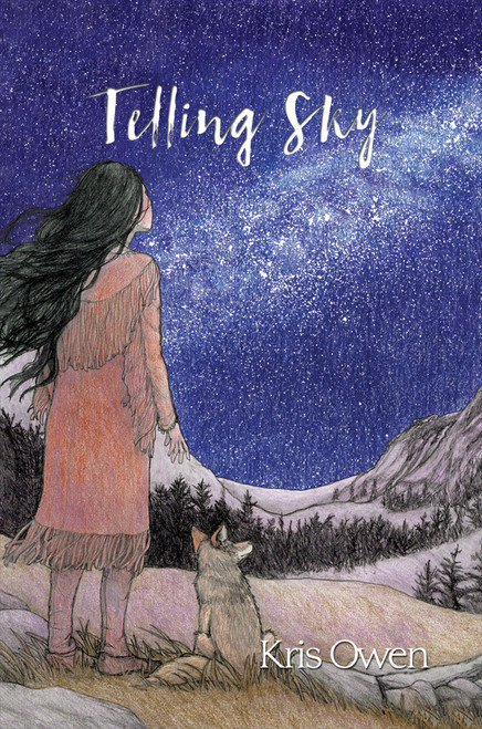 Telling Sky