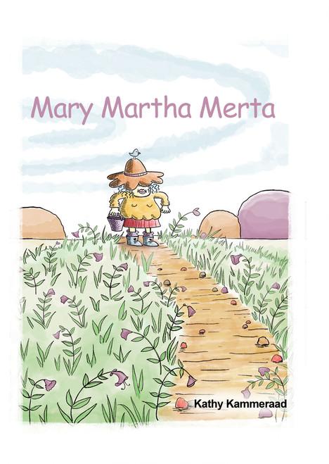 Mary Martha Merta