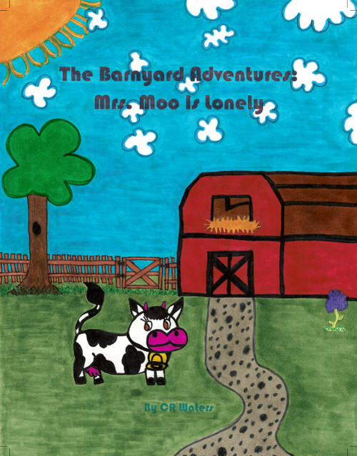 The Barnyard Adventures: Mrs. Moo is Lonely