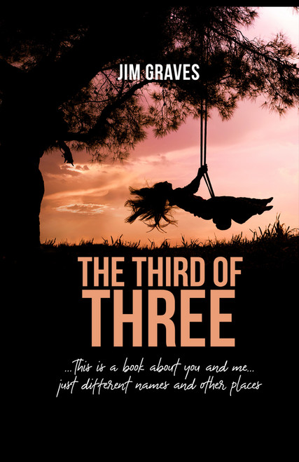 The Third of Three - eBook