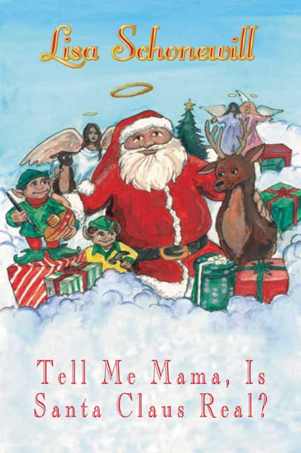 Tell Me Mamma, Is Santa Claus Real?