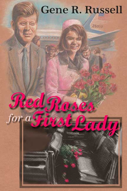 Red Roses for a First Lady