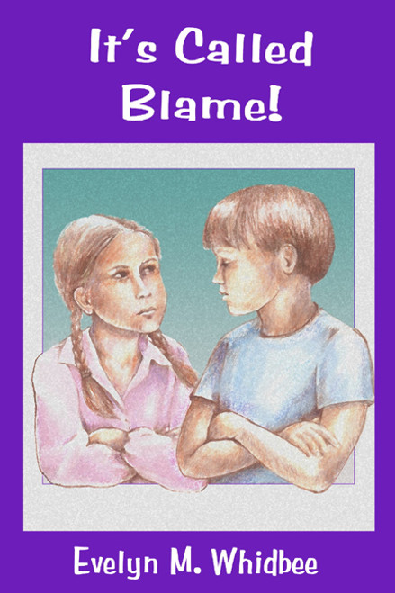 It's Called Blame!