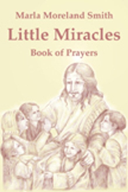 Little Miracles: Book of Prayers