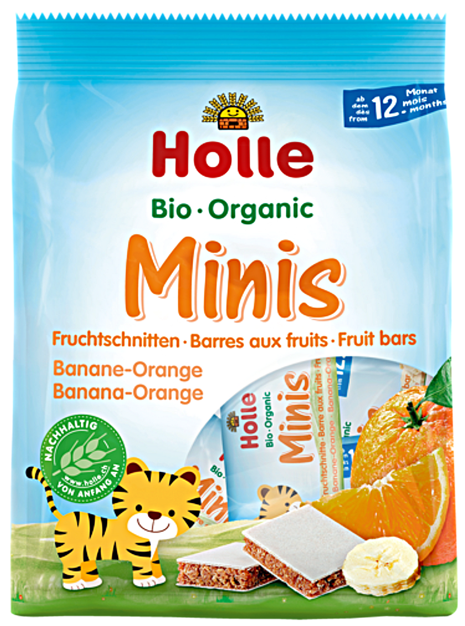 Organic Food Bars Uk