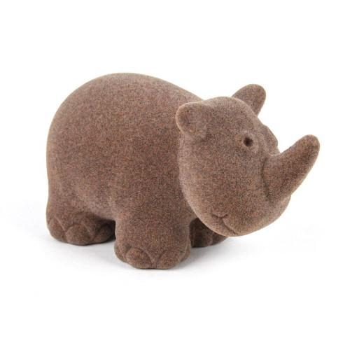 Rubbabu: Blue Hippo - Organic Start