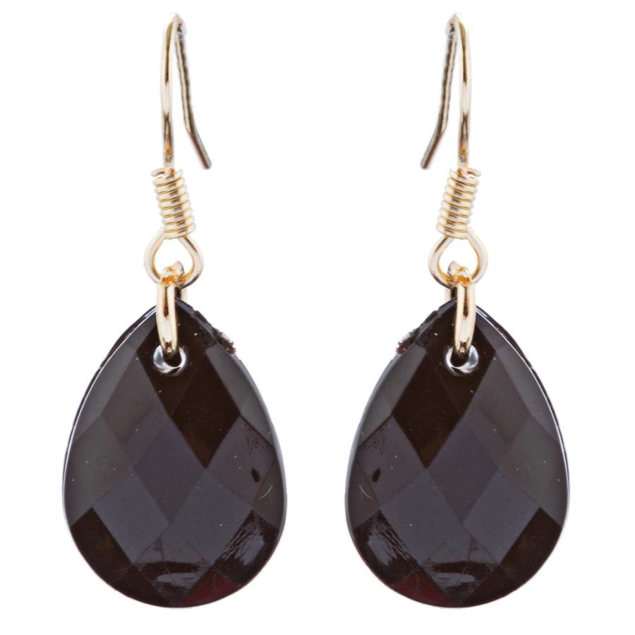 Gorgeous Multi Strands Layered Fashion Statement Necklace Set JN296 Gold Black
