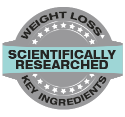 Scientifically Researched Weight Loss