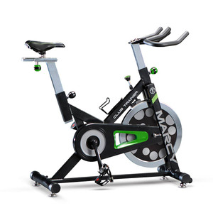 The Marcy Revolution Cycle XJ-3220 is a convenient low-impact method of getting an intense cardio workout