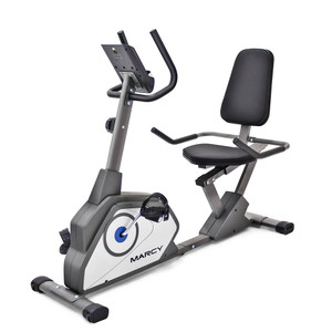 Marcy Deluxe Fan Bike Air 1 Provides The Best Cardio Workout