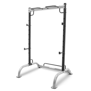 The Power Cage MWB-70500 allows you to workout with your body weight and is essential for any home gym