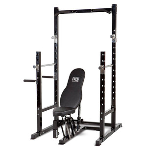 Power Tower With Dip Chin Up And Pull Up Bar Marcy Tc 1800