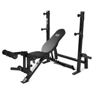 Nice Marcy Olympic Weight Bench   PM 70210