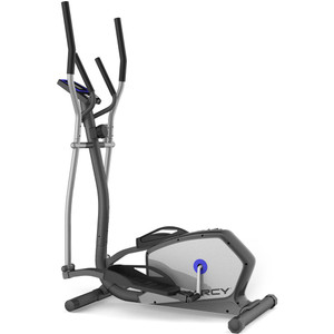 The Marcy Elliptical NS-1201E is a convenient low-impact method of getting an intense cardio workout
