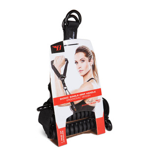 The Single Grip Handles BBSH-001 by Bionic Body in its package