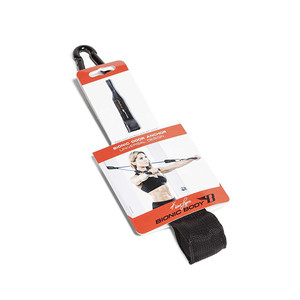 The durable Bionic Body door anchor in the package