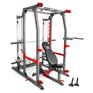 Pick up Marcy's Best Home Gym - SM-4903 - Fully Built
