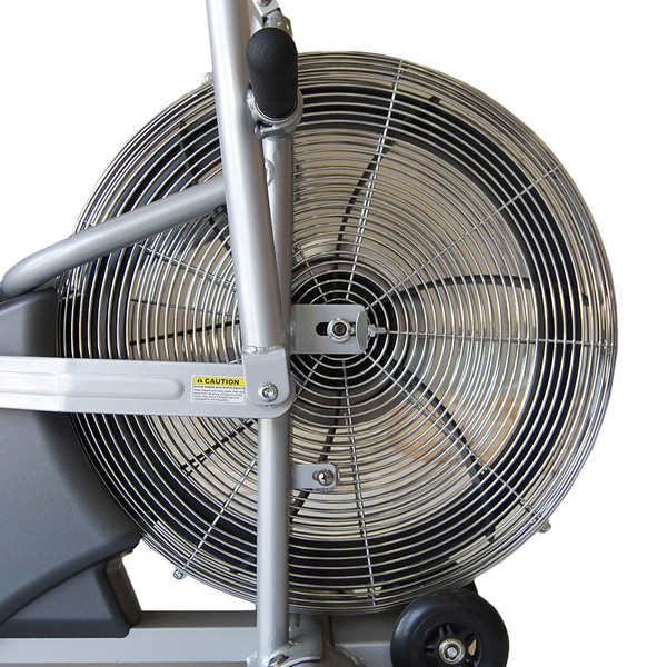 The Marcy AIR-1 Deluxe Fan Bike uses air resistance to give a natural and cooling feel