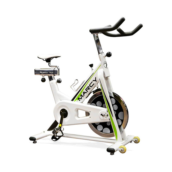 19331a50afb The Marcy Deluxe Club Revolution Cycle NSP-122 brings a High Intensity  Interval Conditioning workout ...