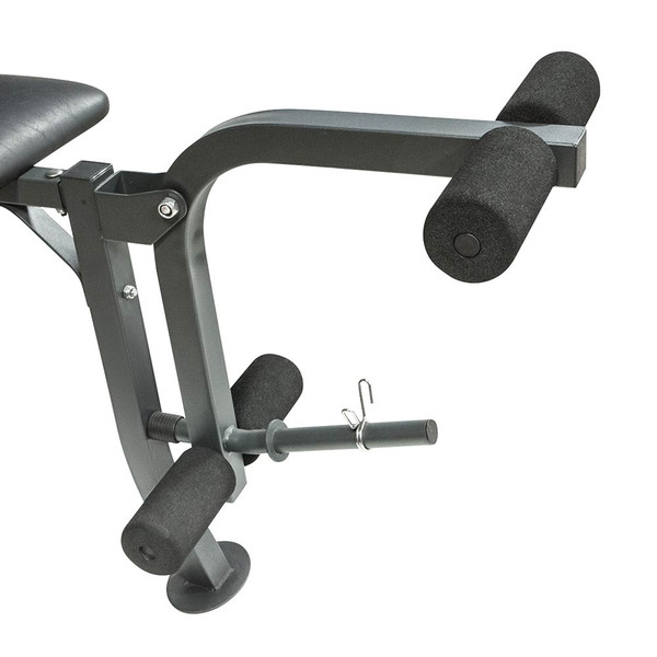 Marcy Quality Strength Weight Bench 80lb Weight Set | MD-2080