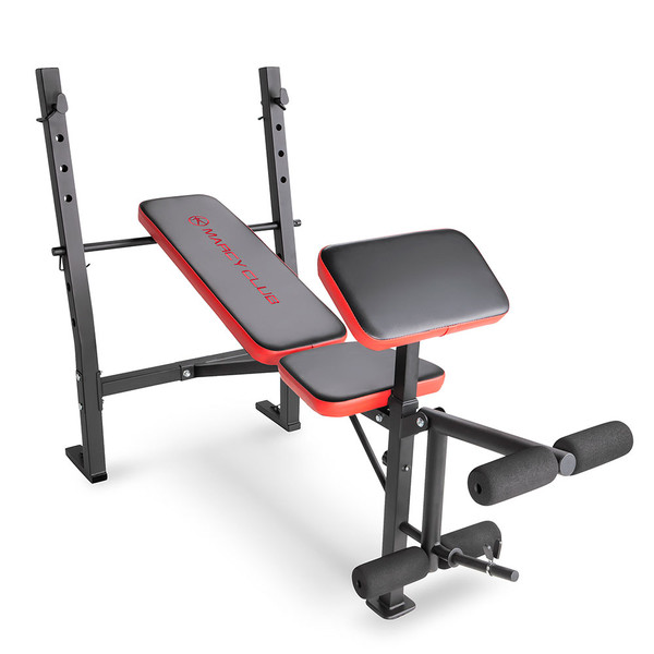 Marcy Standard Bench MKB4873 Long Lasting Strength Products