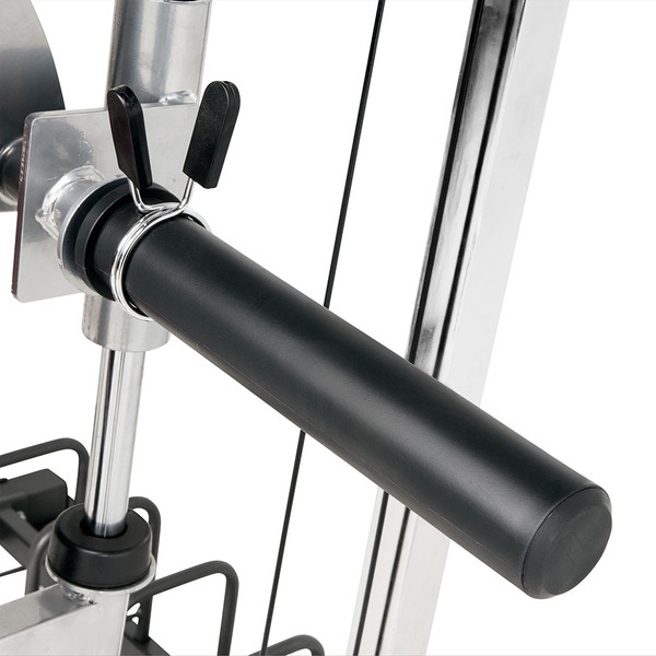 Marcy Pro Smith Cage Home Gym Training System | SM-4903 - Included smith bar with clips
