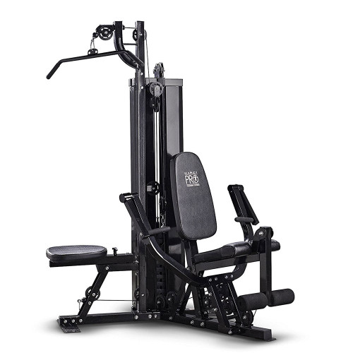 Best Home Exercise Equipment Under 200: Marcy Two Station Home Gym