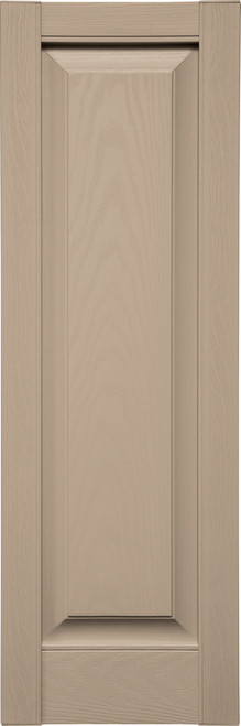 Custom Panel (P1) One Panel (023) Wicker