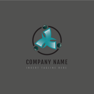 Logo Design Template 2013427
