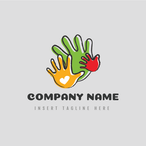 Logo Design Template 2013025