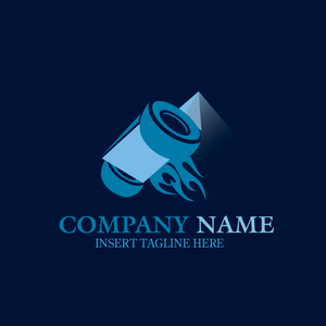 Logo Design Template 2014057