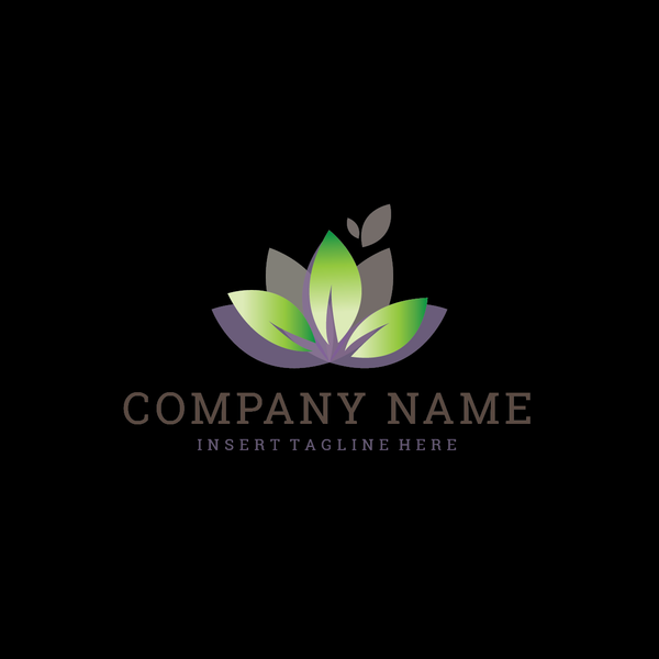 Logo Design Template 2018007