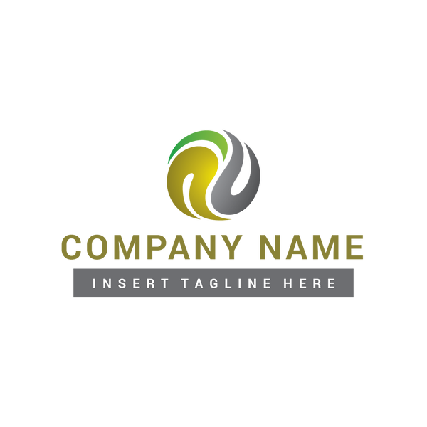 Logo Design Template 2018018