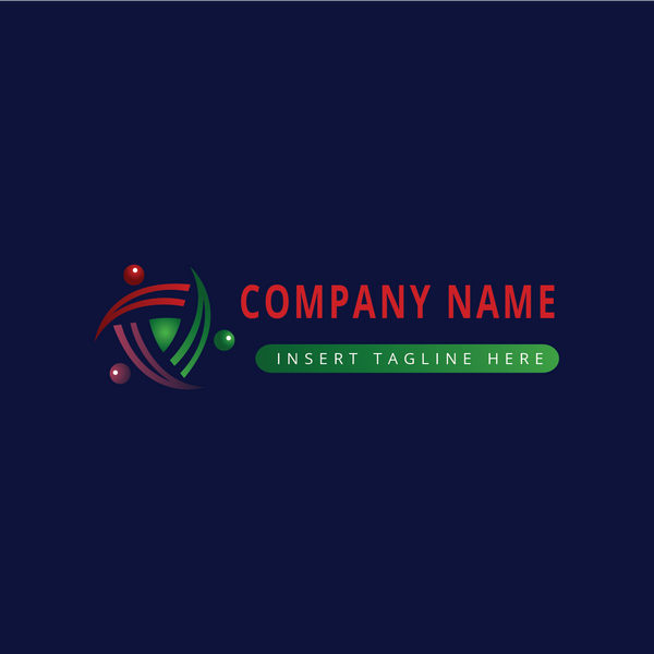 Logo Design Template 2018108