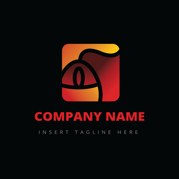Logo Design Template 2013080